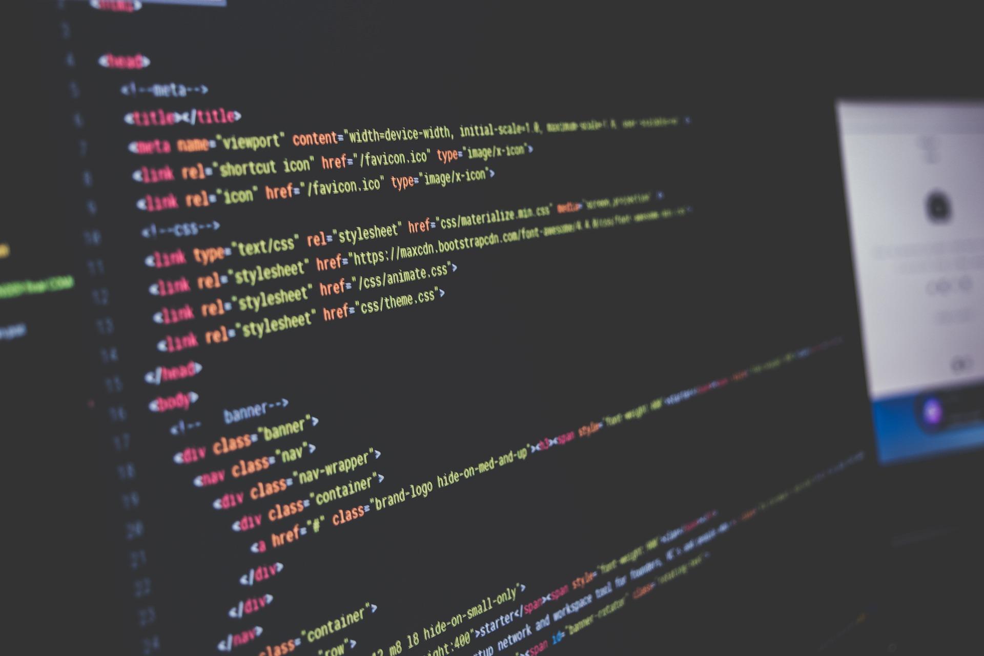 Openxtrem, évolution du code source en image