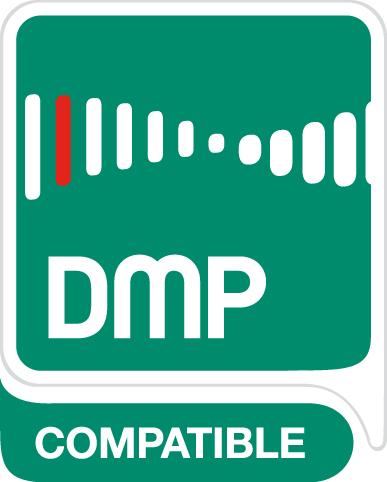 DMP compatibilité