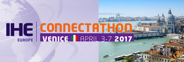 IHE Europe Connectathon 2017