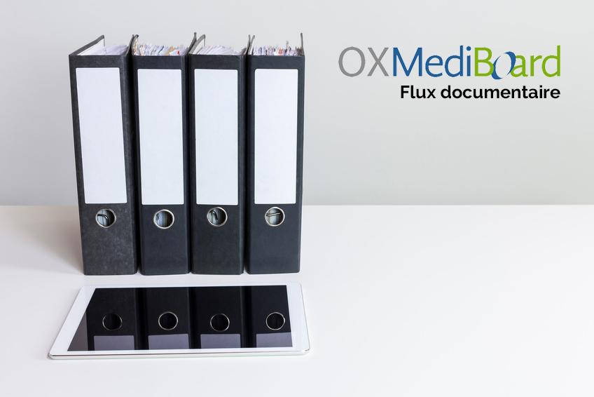 Numérisez vos documents papier en masse !
