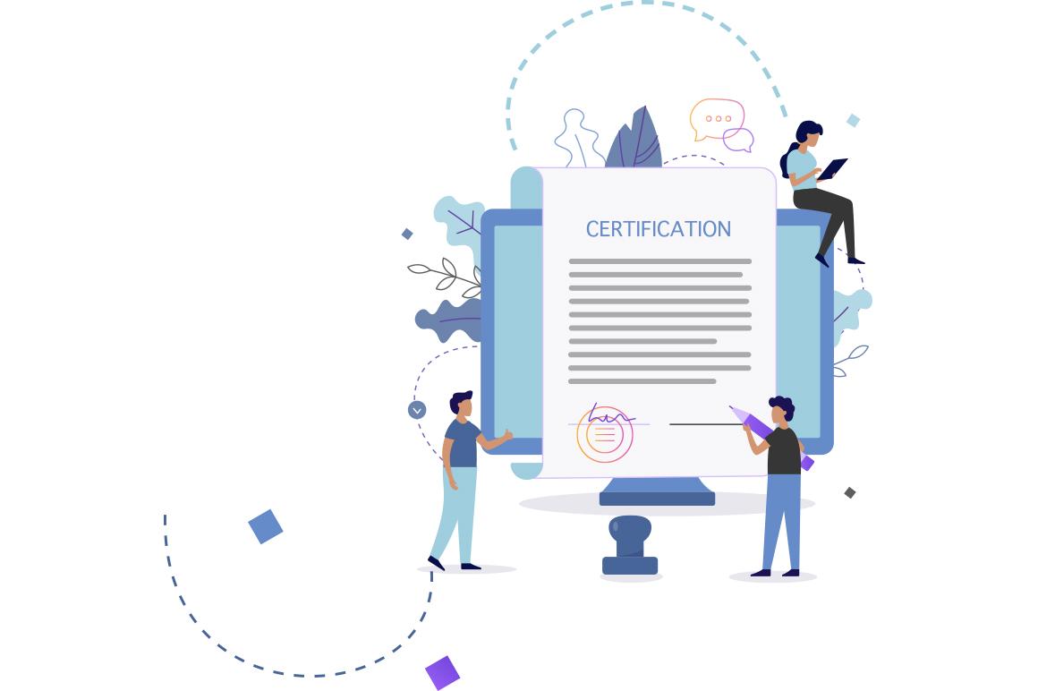 Openxtrem centre de formation certifié LRQA !