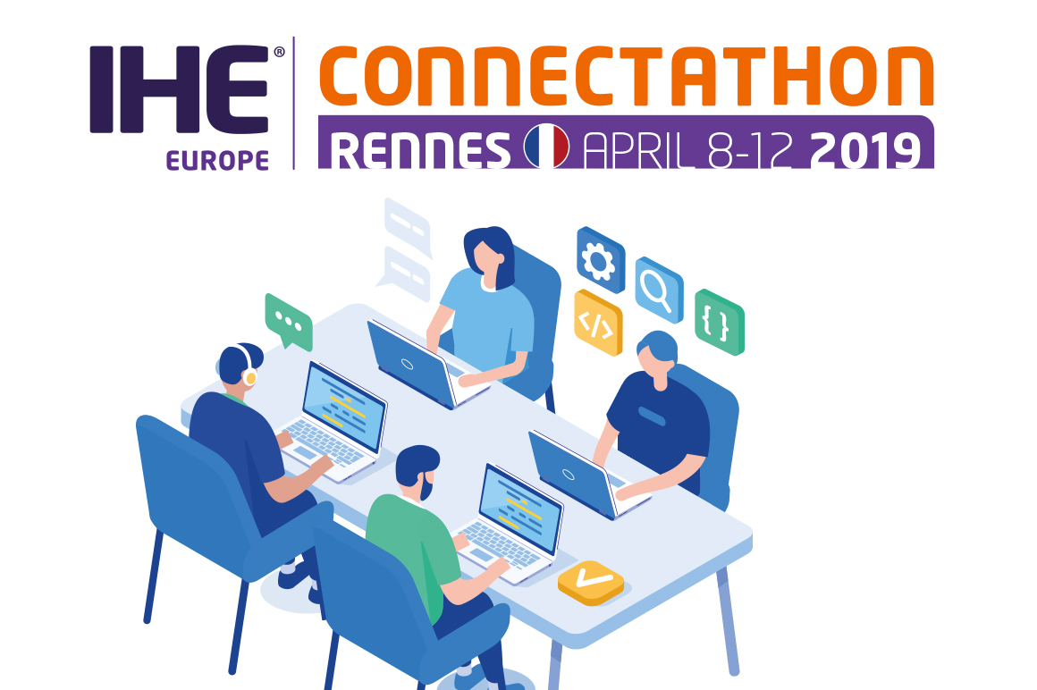 IHE  Europe Connectathon 2019