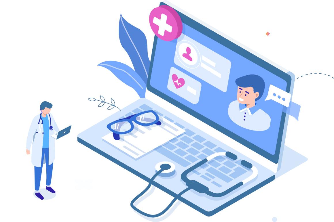 AppFine votre carnet de santé numérique !