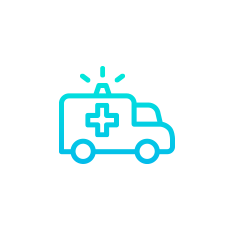 Picrto formations parcours patient - ambulance