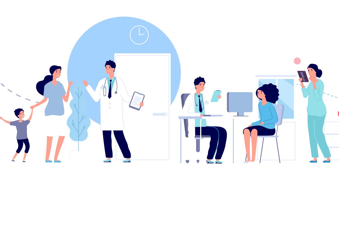 OX-Mediboard équipe 5 nouvelles cliniques !