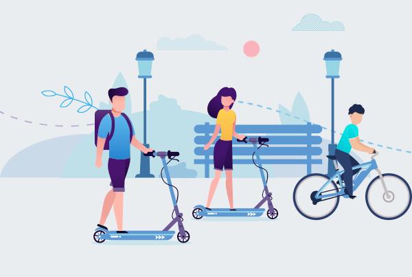 Miniature illustratrice de l'article challenge de la mobilité 2019