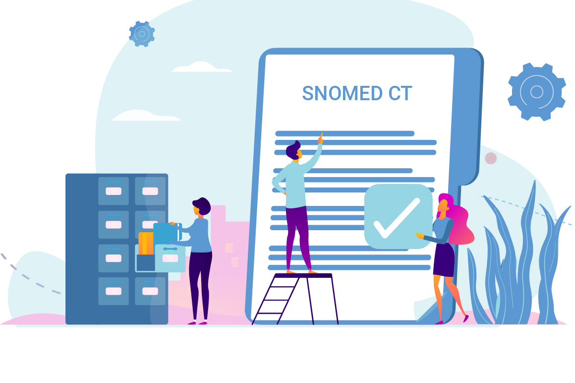 Openxtrem participe à la première Journée Francophone SNOMED CT !