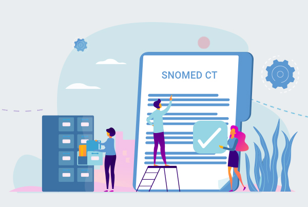 Miniature illustratrice de l'article Snomed CT