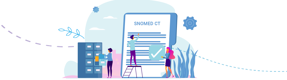 Illustration de l'article Snomed CT