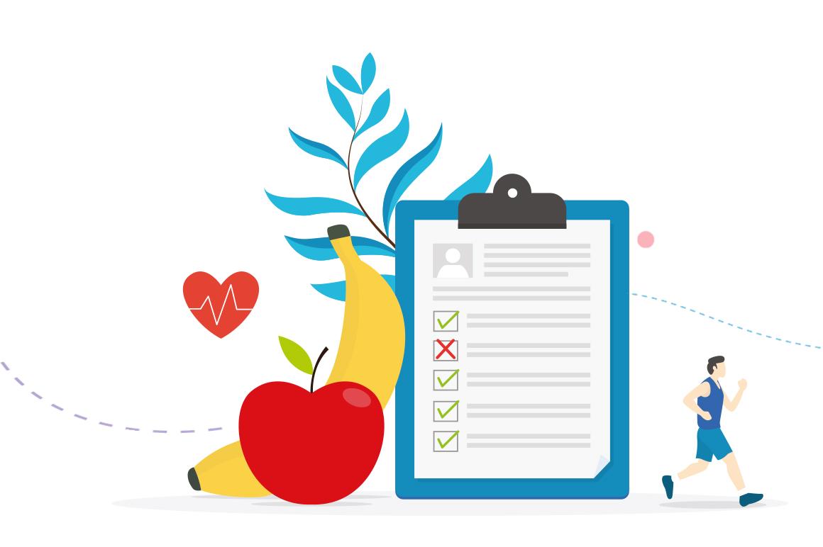 OX Volet Diététique : Assurez le suivi diététique de vos patients