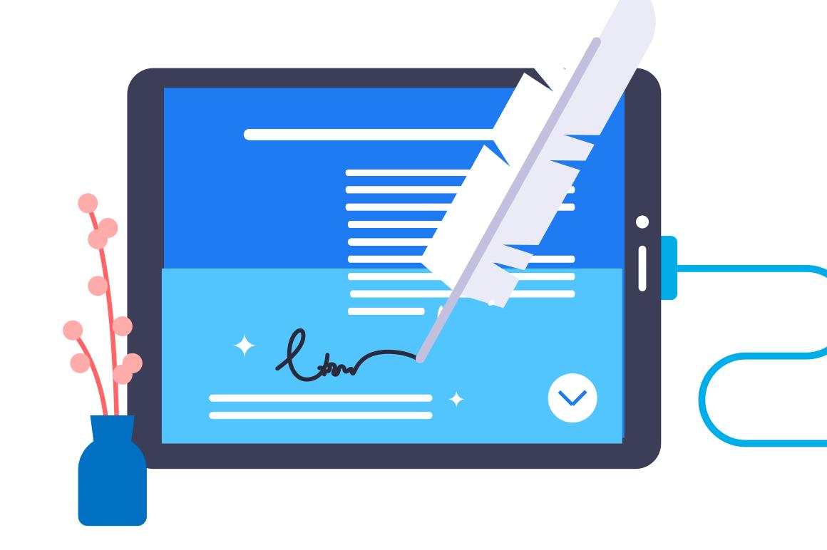 """OpenXtrem signe la charte """"Engagé pour la e-santé"""""""