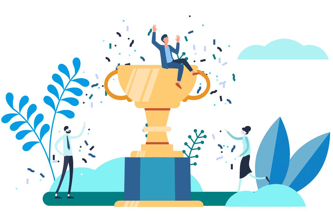 """OpenXtrem décroche la 7ème place du palmarès """"Champion de la croissance 2021"""" dans le secteur Santé !"""